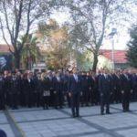 10 Kasım anma töreninde sirenler erken çaldı