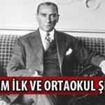 10 Kasım şiirleri 2019! Atatürk'ü Anma Günü 10 Kasım ilk ve ortaokul uzun kısa şiirler