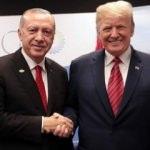 ABD'de Trump'a skandal Erdoğan çağrısı