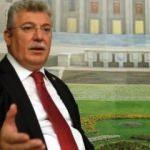 Akbaşoğlu'ndan AK Parti iktidarının 17. yılı mesajı