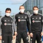 Beşiktaş'tan LÖSEV'e destek!