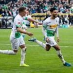 Bundesliga'da lider hata yapmadı!