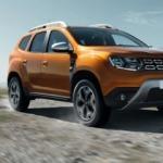 Dacia kasım ayında faizleri sıfırladı!