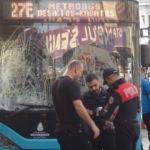 Dehşet saçan özel halk otobüsü şoförünün ifadesi şoke etti