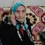 Ezanı dinlerken 3.kattan düşen yaşlı kadın öldü