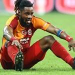 Galatasaray'dan Luyindama açıklaması!