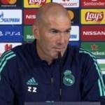 G.Saray öncesi Zidane'dan Bale sözleri