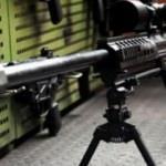 """Katar polisi """"Bora-12"""" ile hedefi 12'den vuruyor"""
