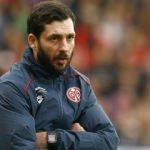 Mainz 05'te Schwarz'ın görevine son verildi