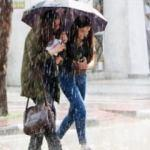 Meteoroloji'den 4 ile yağmur uyarısı