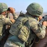 MSB'den son dakika YPG açıklaması!