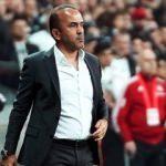 Özdilek'ten Beşiktaşlı futbolcuya övgü