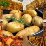 Patatesle yapılan en lezzetli ve pratik yemek tarifleri