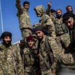 PKK/YPG'den hain girişim! 8 SMO askeri şehit oldu