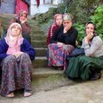 Trabzon'da korkutan olay! 30'u da öldü