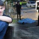 Trabzon'daki cinayetin şüphelisi tutuklandı!