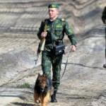 Ukrayna sınırında 7 Türk yakalandı