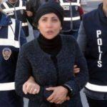 Yakalanan kadından utanmaz tepki: Çek bu video Maraş'ı sallar…