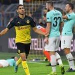 Borussia Dortmund'dan müthiş geri dönüş!