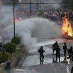 Bolivya'daki olaylarda ölenlerin sayısı 18'e yükseldi