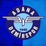 Adana Demirspor'da 2 ayrılık