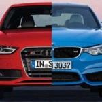 Audi ve BMW'yi geride bıraktı!