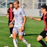 Başakşehir hazırlık maçında Fatih Karagümrük'ü devirdi