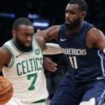 Boston Celtics durdurulamıyor!