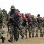 Ekvador ordusundan açıklama! Tekrar başlarsa harekete geçeriz