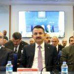 Bakan Pakdemirli açıkladı: en büyük pay Türkiye'nin