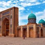 İnanç turizminin yeni adresi: Özbekistan