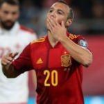 İspanya'dan gol bombardımanı!