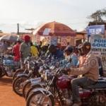 Kamerun'daki Türk vatandaşlarına sokağa çıkmama uyarısı