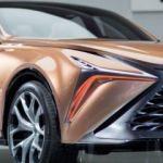 Lexus tam elektrikli otomobili Çin'de tanıtacak
