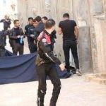 Mardin'de dehşete düşüren olay!