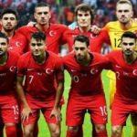 Milli Takım'ın EURO2020 fikstürü belli oldu