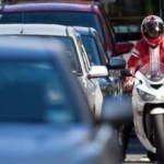 Motosiklet kullanımında büyük artış