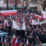 Polonya'da Müslümanlara saldıracaklardı! Polis tutukladı