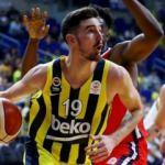 Fenerbahçe'de Nando De Colo şoku!