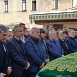Oğuz Çetin'in acı günü