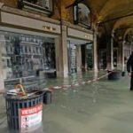 Venedik'te yükselen su seviyesi 1 milyar euroya mal oldu