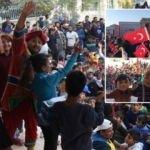 YTB'den Suriyeli çocuklar için örnek proje