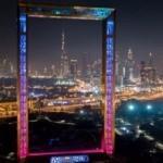 250 milyon değerinde 150 metre yükseklikte bir dev yapıt: Dubai Frame