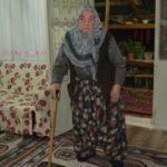 89 yaşındaki yaşlı kadının emekli maaşı alıp gittiler