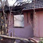 Sakarya'da kahreden yangın! 2 çocuk öldü