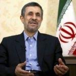 Ahmedinejad'tan protestolara destek