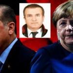 Almanya tarafından Ankara'da görevlendirilmiş! Türkiye casusu yakaladı