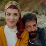 """Aslıhan Güner """"Kuzey Yıldızı İlk Aşk"""" dizisinde Karadeniz türküsü seslendirdi!"""