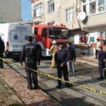 Başakşehir'de bir evde çıkan yangında 2 kardeş hayatını kaybetti