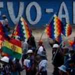 Bolivya'da Morales'in partisi seçimlere katılacak